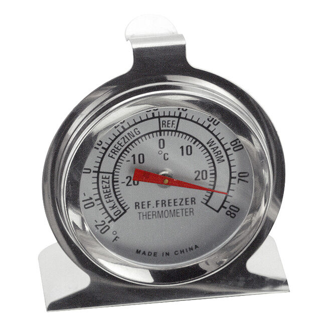 Judge Fridge Freezer Thermometer
