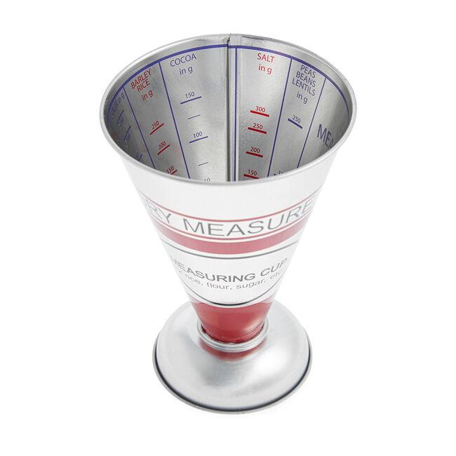 Fackelmann Dry Measuring Cup