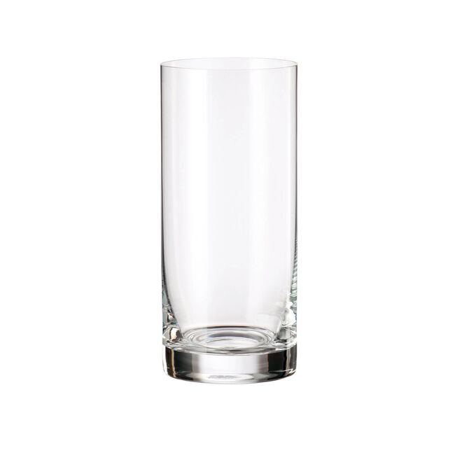 Bohemia Barline Hi-Ball Glasses 6 Pack