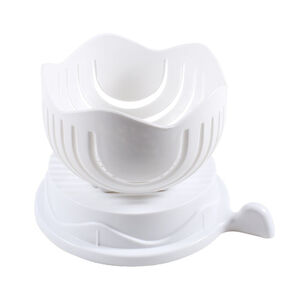 Kitchen Classic Salad Cutter Bowl