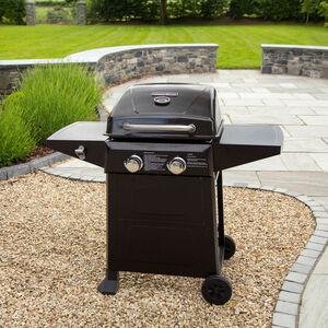 Mastercook Classic 2 Burner BBQ