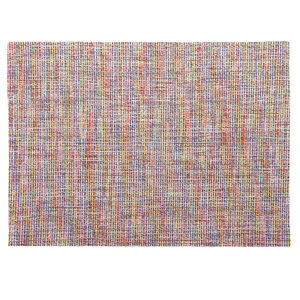 Rustic Woven Brights Placemats