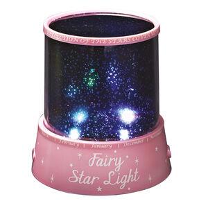 Novelty Fairy Light Star Projector