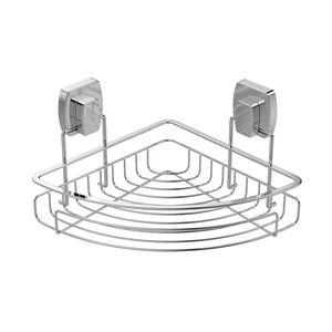 Twist2Loc Corner Rack - Chrome