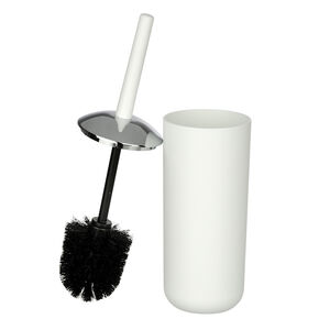Wenko Brasil Toilet Brush White