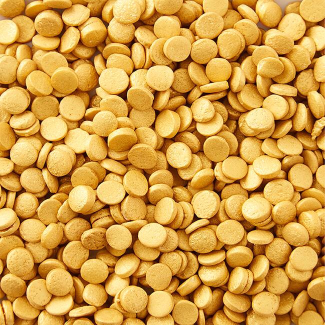 Wilton Sprinkles Gold Small Confetti