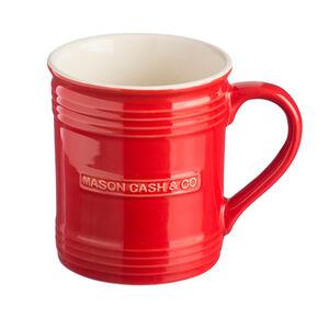 Mason Cash Red Mug