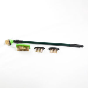 Multi-Purpose Wire Brush Set