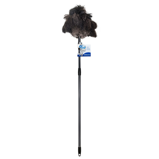Home Valet Ozzy Ostrich Duster