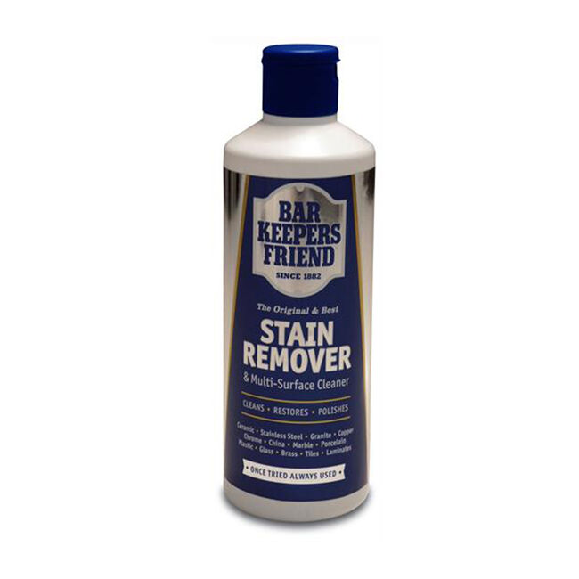BAR KEEPERS FRIEND Stain Remover Powder 250ml