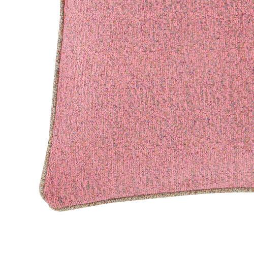 Sweeney Cushion 45x45cm - Fuschia
