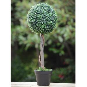 Solar Topiary Tree