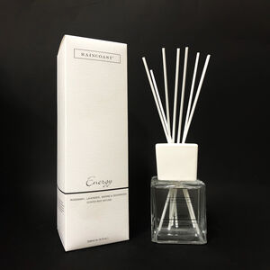 Raincoast Energy Ceramic Reed Diffuser