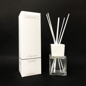 Raincoast Jasmine Ceramic Reed Diffuser
