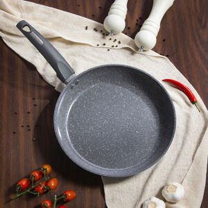 Tower Marble Coated Non-Stick Frying Pan 28cm