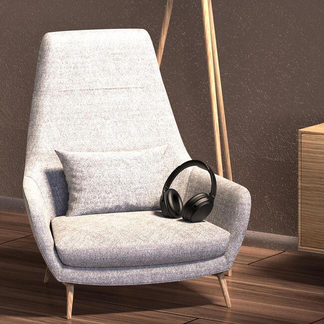 Sonarto Active Noise Cancelling Wireless Headphone
