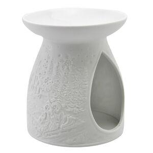 Jolly Sleigh Porcelain Melt Warmer