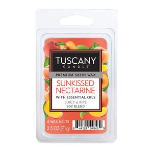 Melt Cube Sunkissed Nectarine