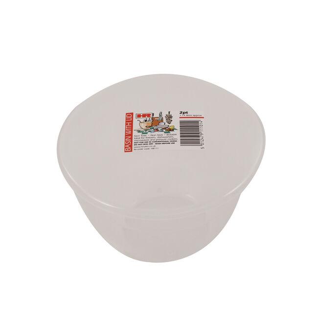 Pudding Bowl 2lb