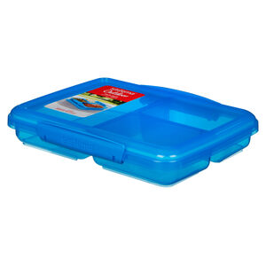 Sistema Outdoor Trio Multi-Split Lunchbox