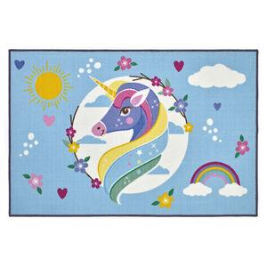 Unicorn Magic Floormat 100cm x 150cm