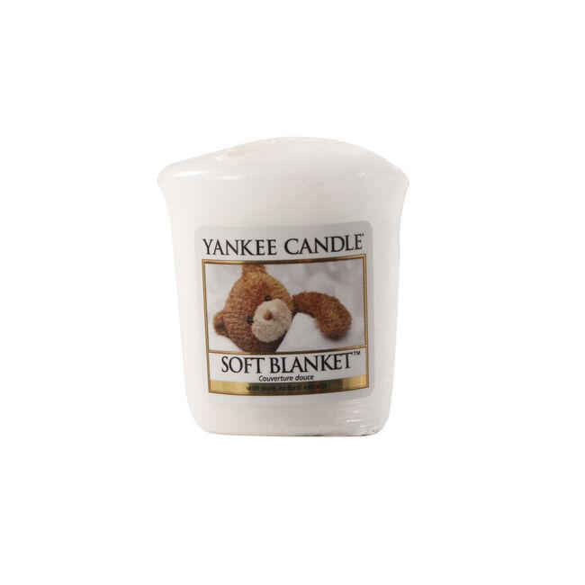 Yankee Candle Soft Blanket Votive
