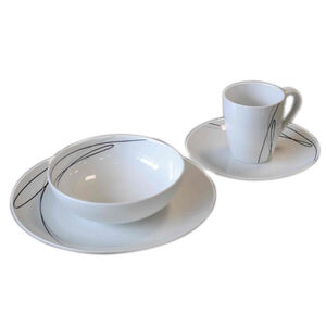 Signature 16 Piece Dinner Set