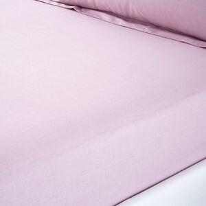 ARRABELLA DUCK EGG Single Fitted Sheet
