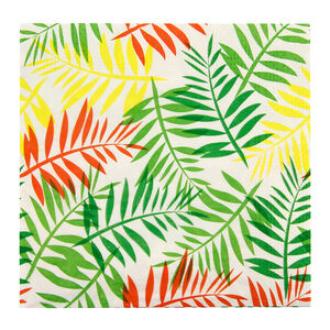 Fern Napkins 20 Pack