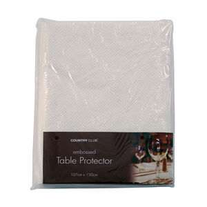 Table Protector 107cm x 150cm