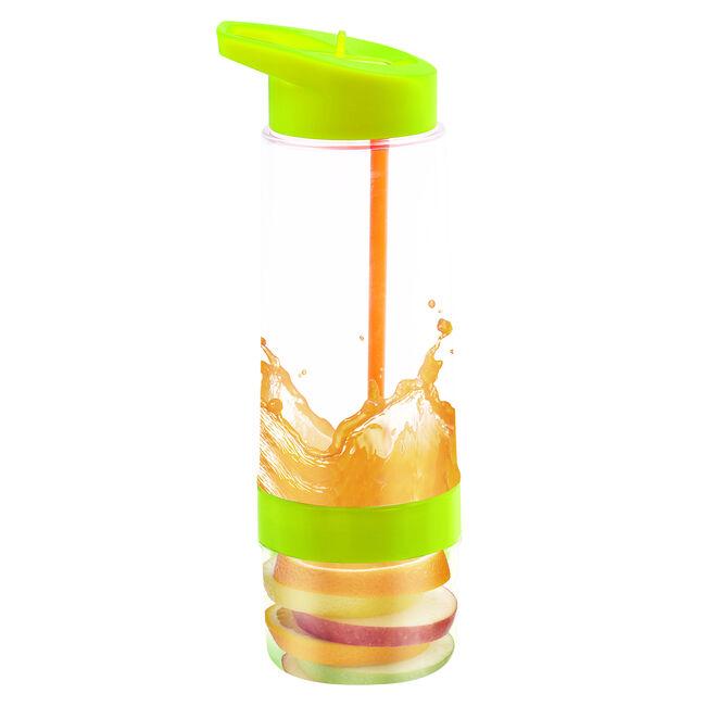 Bodygo Fruit Fusion Water Bottle - Green