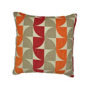 Windmill Red Cushion 45cm x 45cm