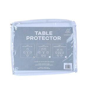 Table Protector 107 x 150cm