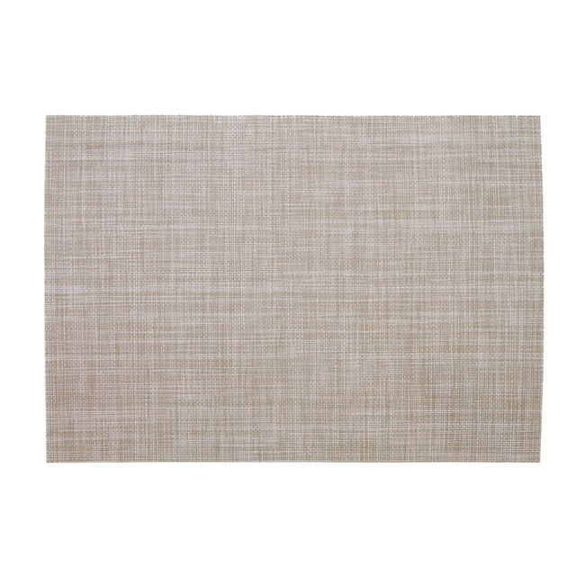 Rustic Woven Natural Placemat