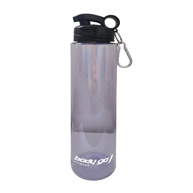 BodyGo Fitness Flip Bottle 750ml - Navy
