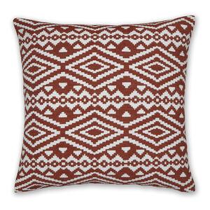 Aztec Terra Cushion 58x58cm