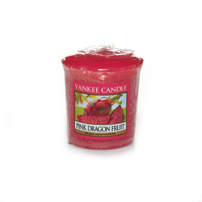 Yankee Candle Pink Dragon Fruit Votive