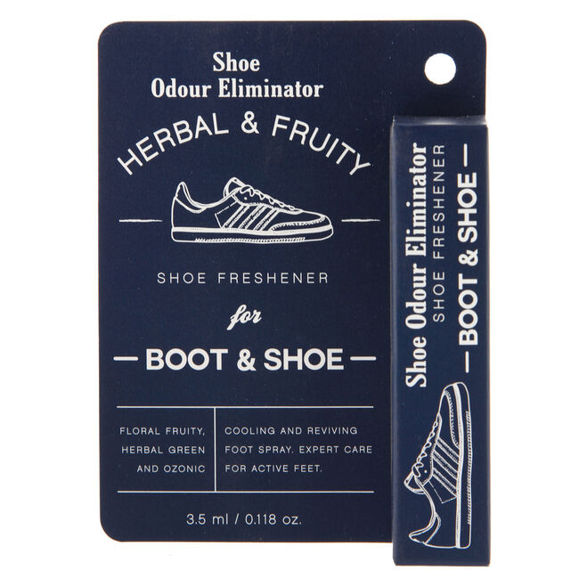 Shoe Odour Eliminator