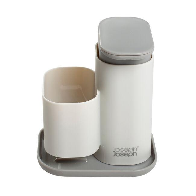 Joseph Duo Soap Dispense and Sponge Holder