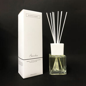 Raincoast Bamboo Ceramic Reed Diffuser