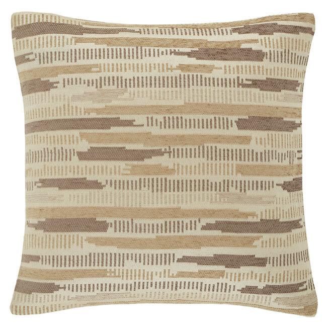 Incandescent Cushion 45x45cm - Natural
