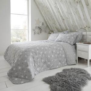 Brushed Cotton Realt Bedspread 200 x 220cm