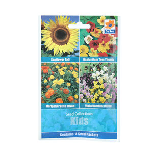 Kids Fun Pack Seeds
