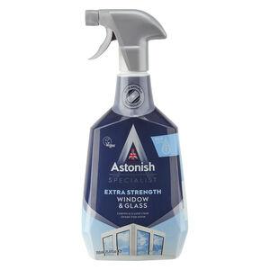 Astonish Specialist Window & Glass Cleaner