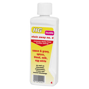 HG Stain Away No. 4