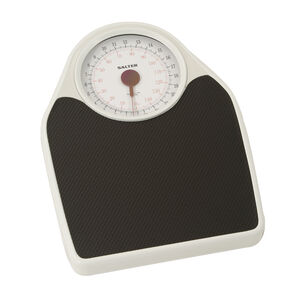 Bathroom Scales Black