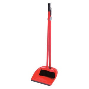Klean Long Handle Dustpan & Brush Set