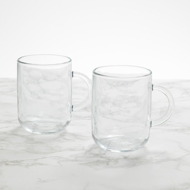Entertain Mugs 31cl - 2 Pack