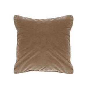 Naomi Cushion 45x45cm - Mocha