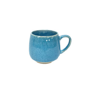 Heritage Hug Shimmer Mug - Blue